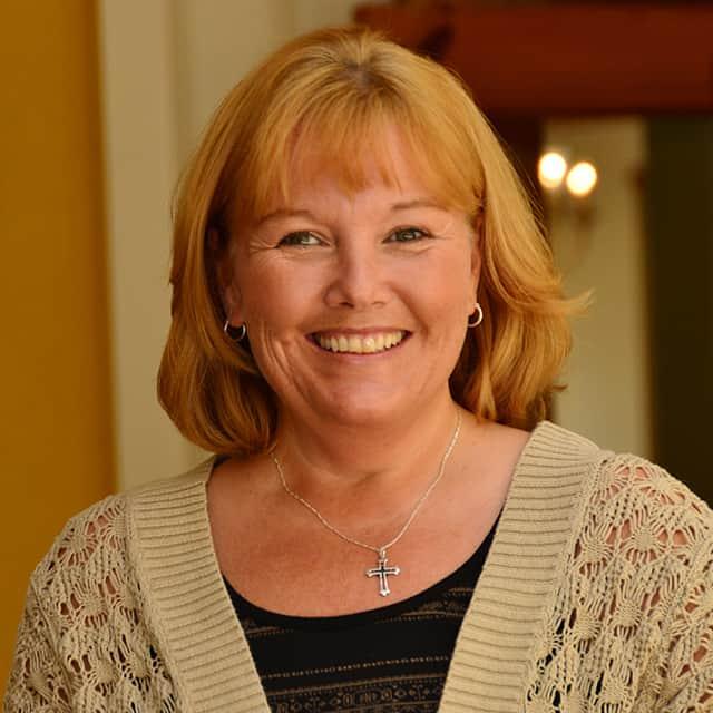 Andie Plumley