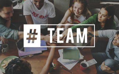 WHAT MAKES A GOOD TEAM MEMBER?