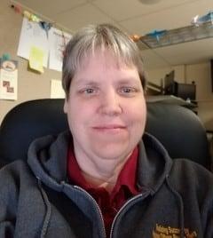 Heidi williams