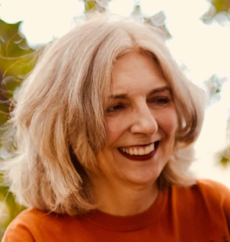 Jeanne Cullison